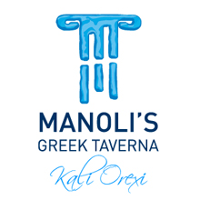 MANOLIS GREEK TAVERNA