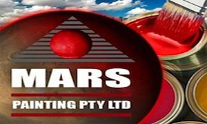 MARS PAINTING